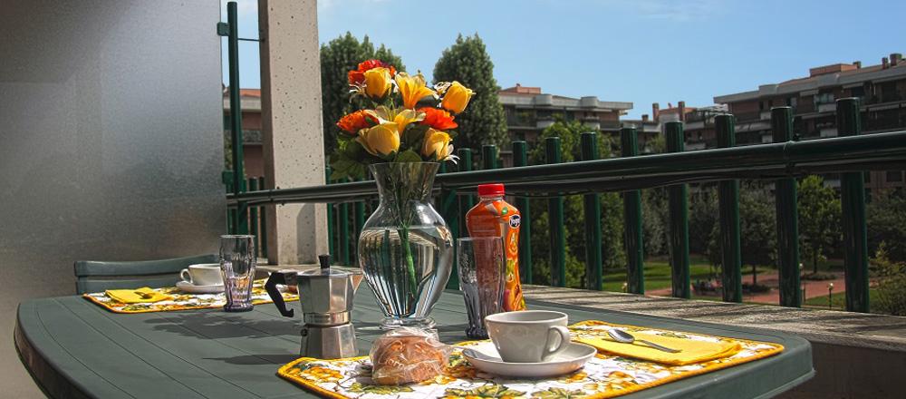 Residence domus verde lainate gli appartamenti del for Appartamenti arredati milano